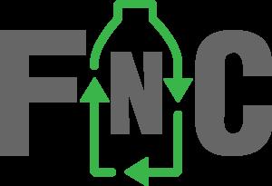Franco plastikust logo